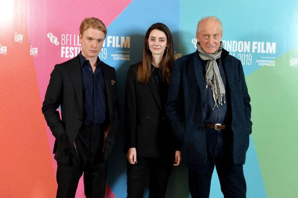 "GBR: ""Fanny Lye Deliver'd"" World Premiere - 63rd BFI London Film Festival"