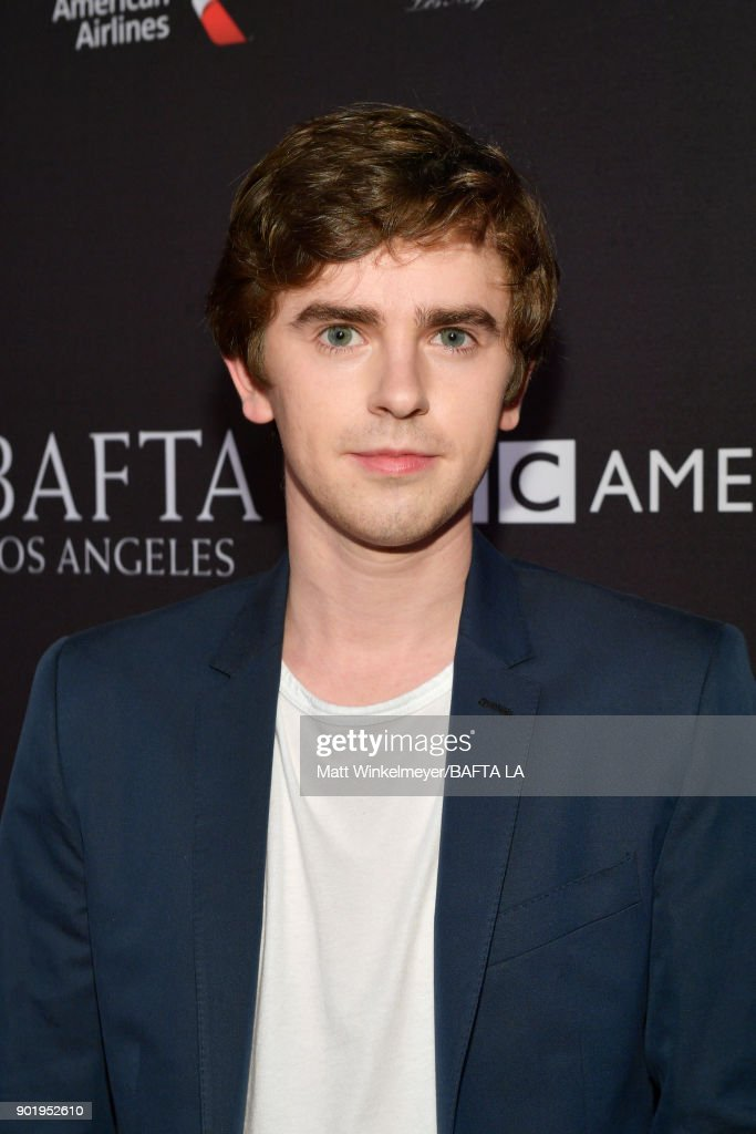 The BAFTA Los Angeles Tea Party - Red Carpet
