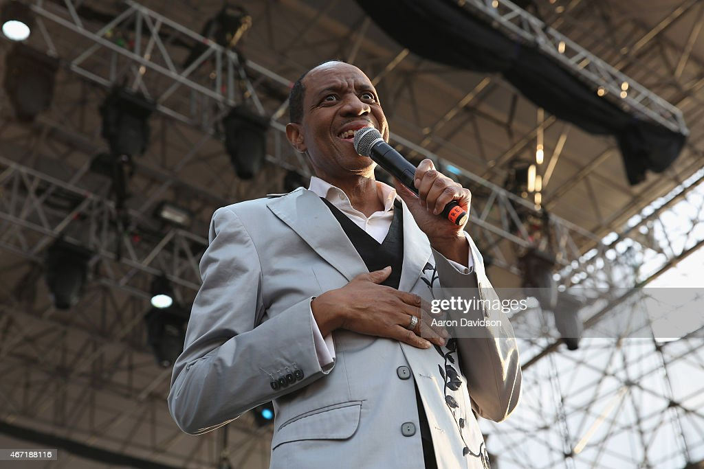 10th Annual Jazz In The Gardens: Celebrating 10 Years Of Great Music - Day 1