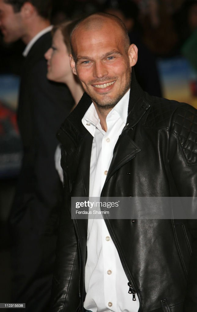 """Spider-Man 3"" London Premiere - Red Carpet : News Photo"
