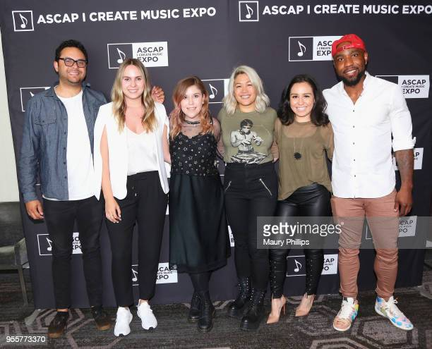Freddie Morris Director of Social Media Digital Marketing Career Artist Management Zoe Gillespie Director Brand Partnerships Capitol Music Group Kate...