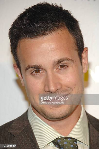Freddie Prinz Jr. During Whitney Contemporaries Hosts ART PARTY Benefiting the Whitney Museum of American Art's Independent Study Program at Skylight...