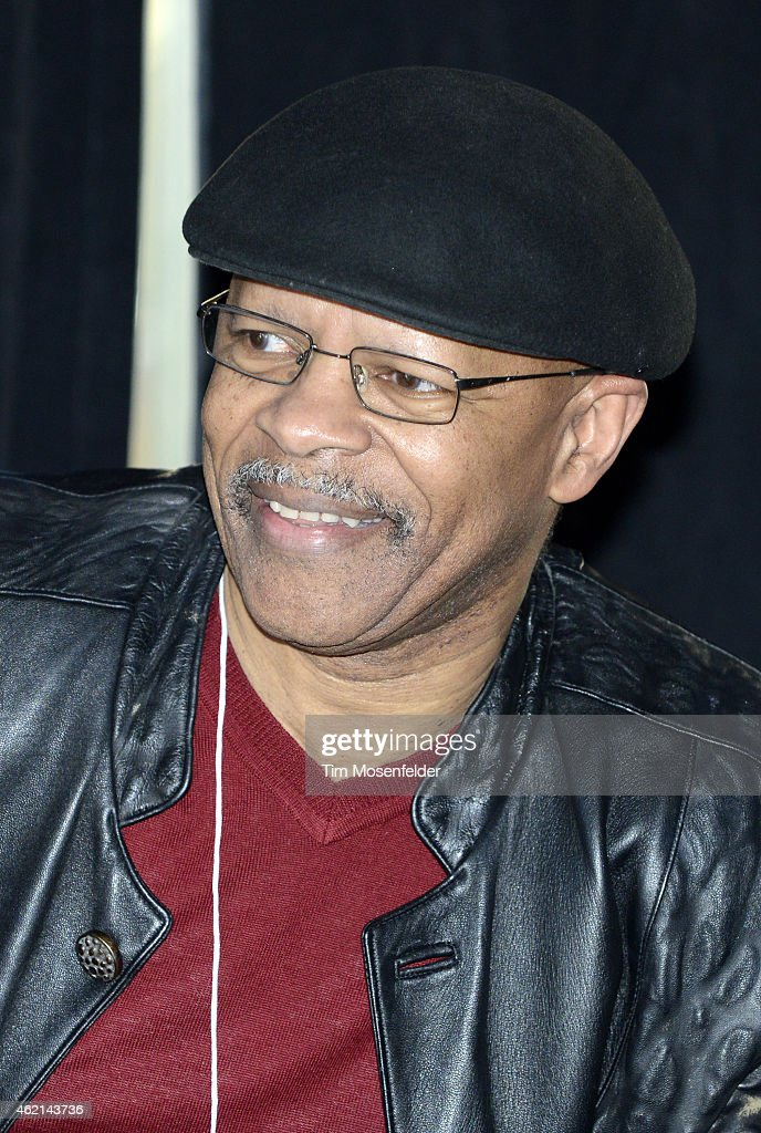 Freddie Stone attends 'Love City' A Convention Celebrating Sly and The Family Stone on January 24, 2015 in Oakland, California.
