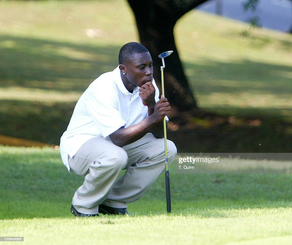 DC United for DC Charity Golf Tournament - September 13, 2004