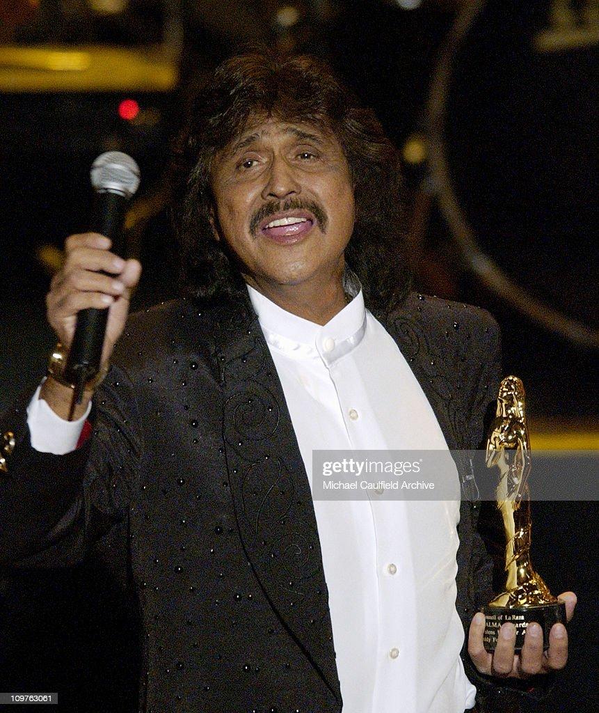 The 2002 ALMA Awards - Show