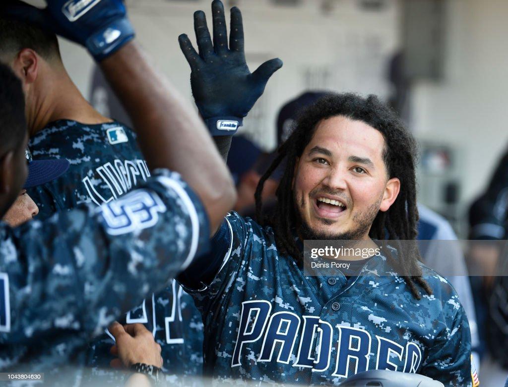 Arizona Diamondbacks v San Diego Padres : News Photo