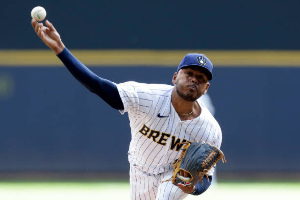 WI: New York Mets v Milwaukee Brewers