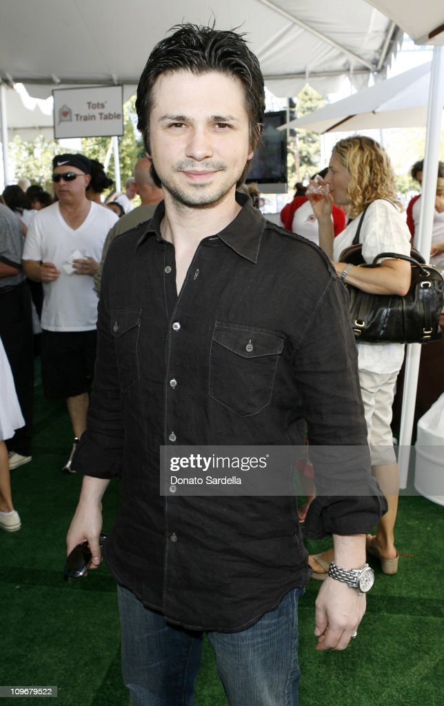 5th Annual John Varvatos Stuart House Benefit Presented by Converse : ニュース写真