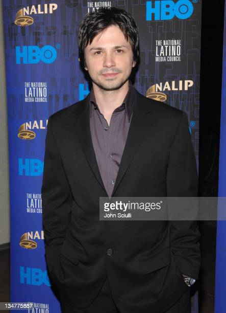 Freddy Rodriguez during NALIP 8th Annual National Conference Presented by HBO and the National Latino Media Council at Newport Beach Marriott Hotel...