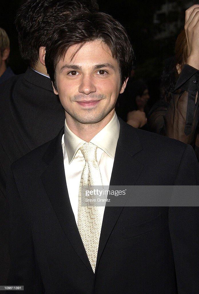 The 2002 ALMA Awards - Arrivals : ニュース写真
