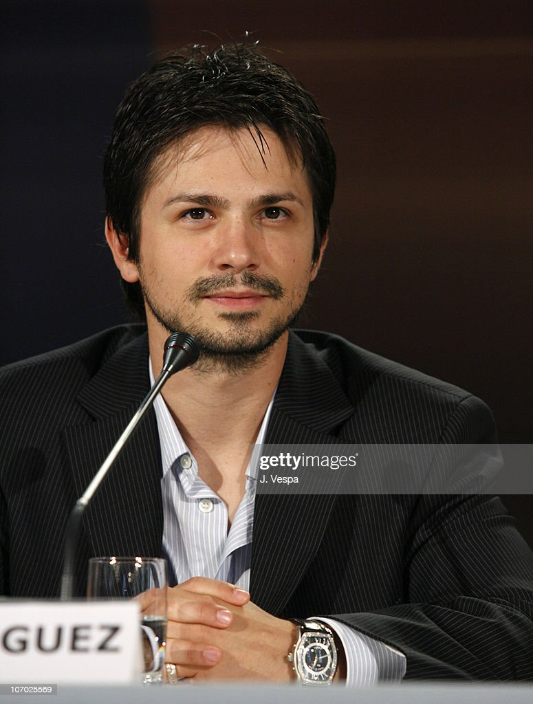 "The 63rd International Venice Film Festival - ""Bobby"" Press Conference : ニュース写真"