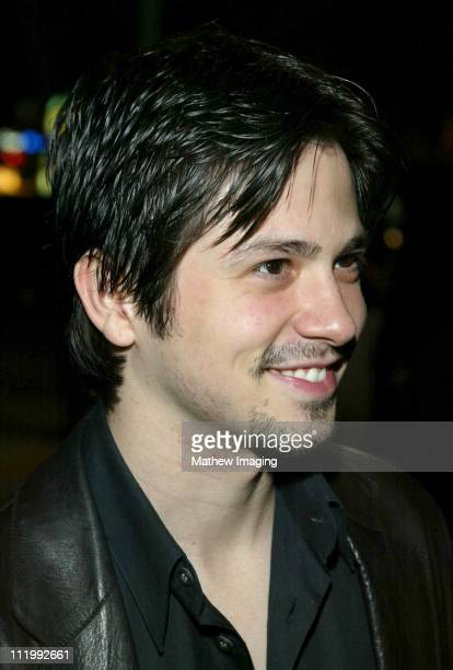Freddy Rodriguez during THE ACADEMY OF TELEVISION ARTS PRESENTS BEHIND THE SCENES OF 'SIX FEET UNDER' at Leonard H Goldenson Theatre in North...
