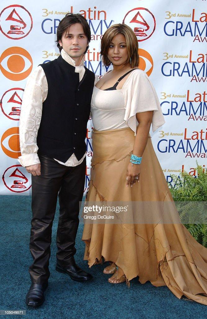 3rd Annual Latin GRAMMY Awards - Arrivals : ニュース写真