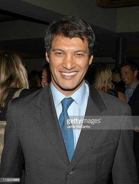 Frederic Fekkai during YSL and Jude Law Host a Grand Classics Evening in Honor of Cinema and Alfie at Soho House in New York City New York United...