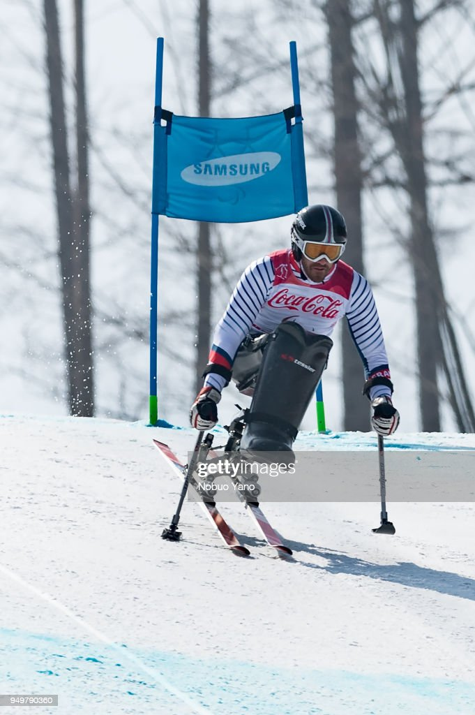 2018 Paralympic Winter Games