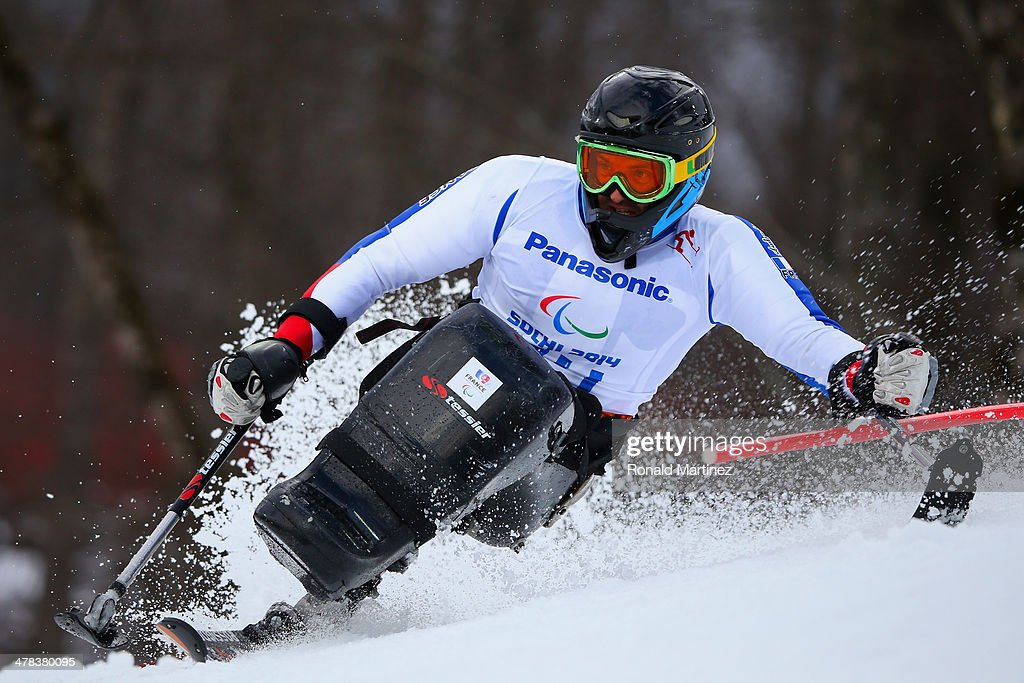 2014 Paralympic Winter Games - Day 6