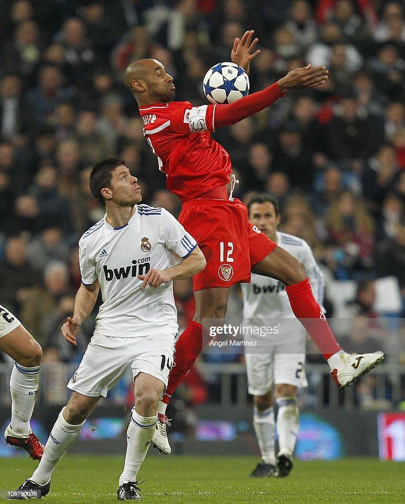 Real Madrid v Sevilla - Copa del Rey