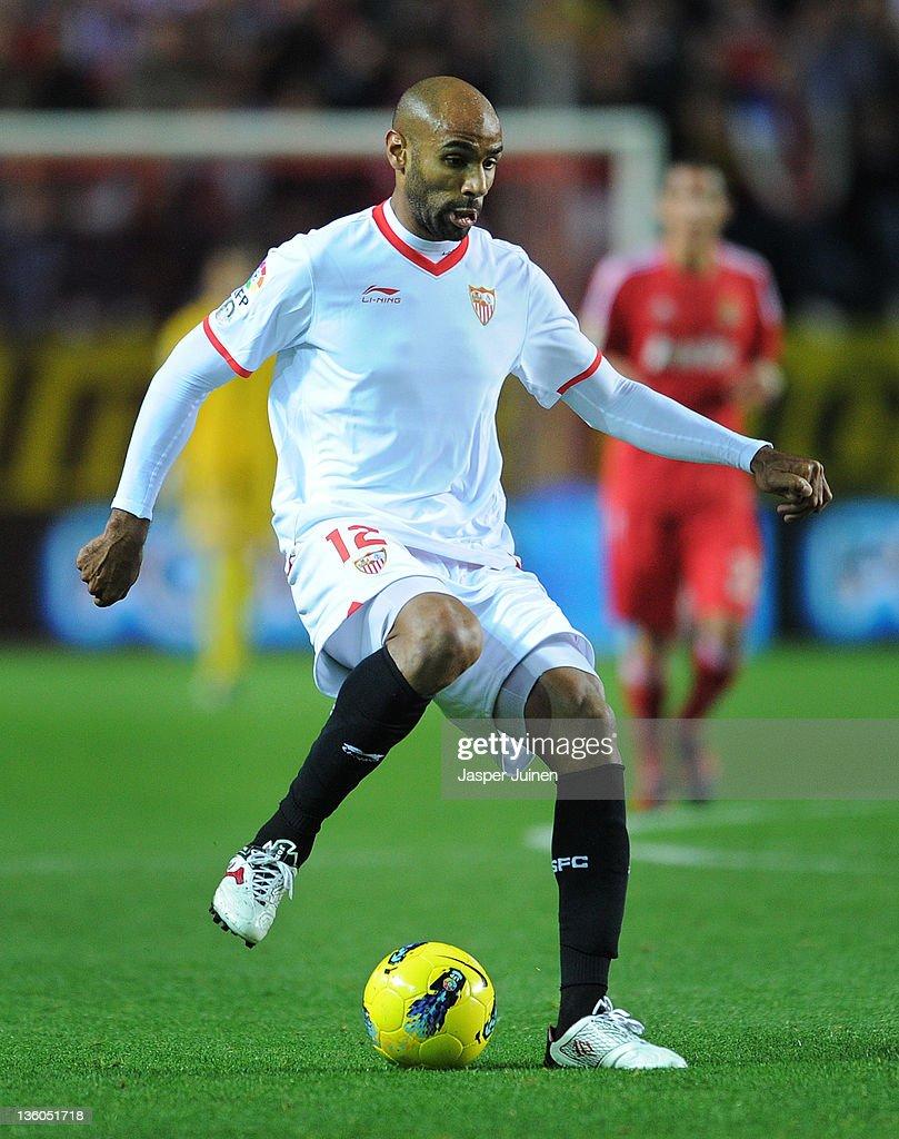 Sevilla FC v Real Madrid CF  - Liga BBVA