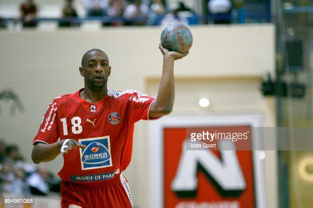 Frederic LOUIS Paris Handball / Selestat 26e Journee de division 1 Stade Pierre de Coubertin