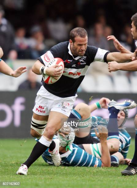 Frederic MICHALAK - - Sharks / Griquas - Currie Cup 2008 -