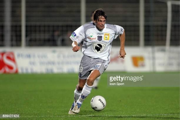 Frederic NEE - - Istres / Bastia - 13e journee de Ligue 2,