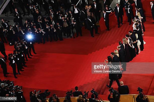 Frederic Pierrot Sandrine Kiberlain guest Karin Viard guest Jeremie Elkaim Director Maiwenn Le Besco Arnaud Henriet Naidra Ayadi Joey Starr...