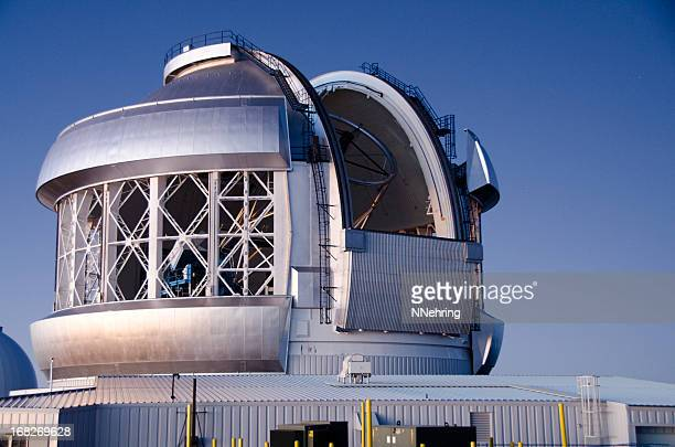 Frederick C. Gillett Gemini North telescope