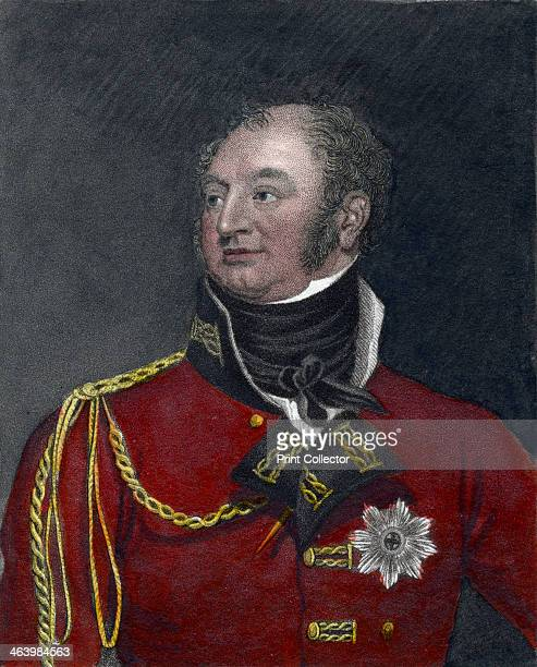 Frederick Duke of York and Albany Son of King George III The younger brother of the future King George IV Frederick served as commanderinchief ofthe...