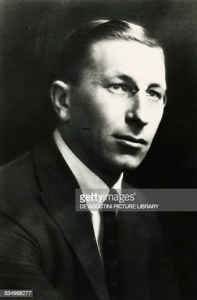 Frederick Grant Banting Canadian physiologist and endocrinologist Nobel Prize in Physiology and Medicine in 1923