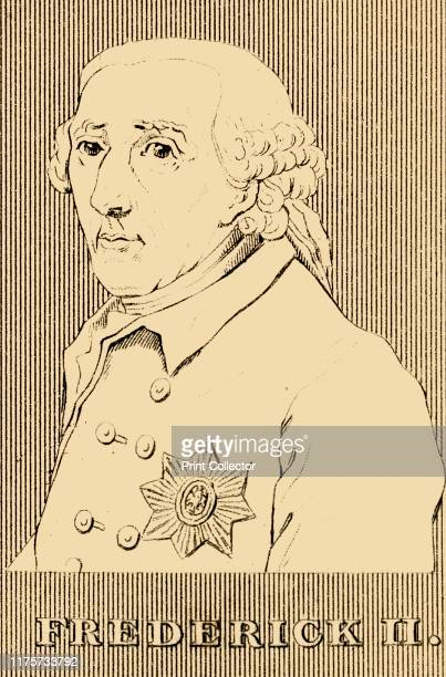 Frederick II' 1830 Frederick II ruled the Kingdom of Prussia from 1740 until 1786 as a Hohenzollern king with an interest in music and philosophy he...