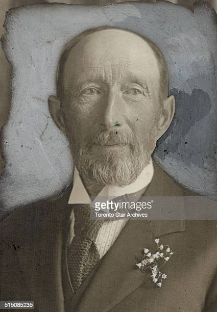 Frederick Sir Banting