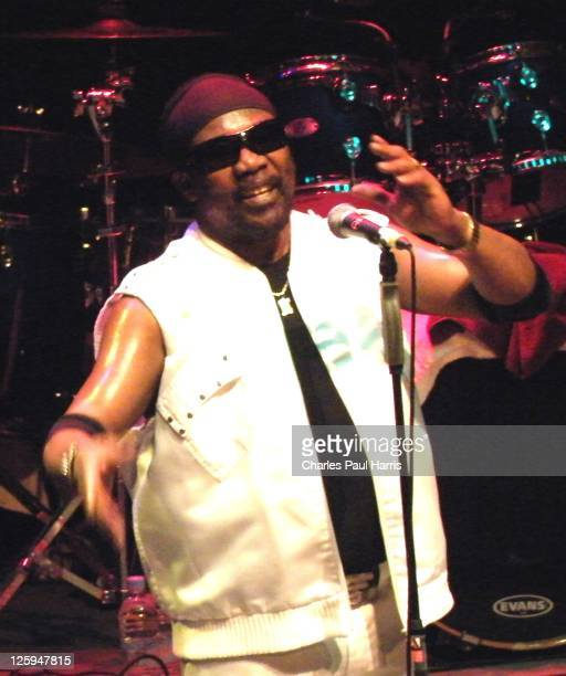 """Frederick """"Toots"""" Hibbert of Toots and the Maytals performs onstage at the Dome on September 8, 2011 in Brighton, England."""