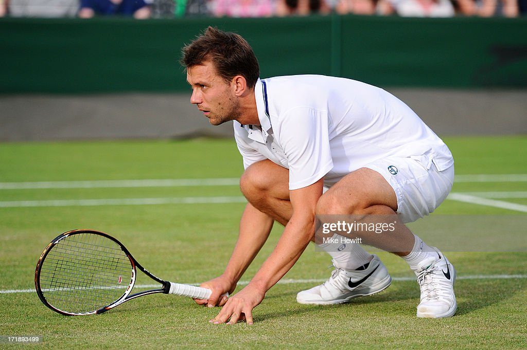 Day Six: The Championships - Wimbledon 2013