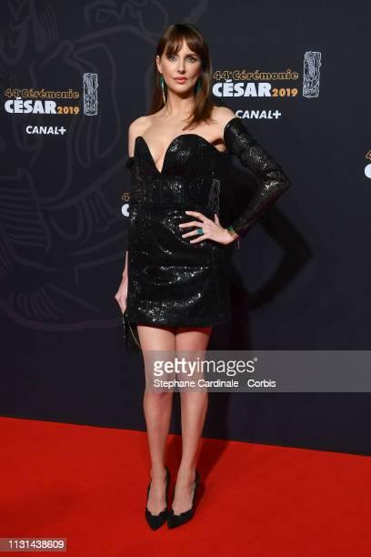 Frederique Bel attends the Cesar Film Awards 2019 the Cesar Film Awards 2019 at Salle Pleyel on February 22 2019 in Paris France