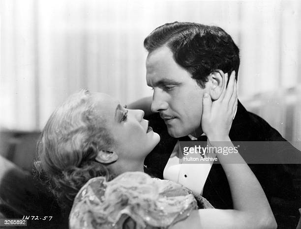 Fredric March and Miriam Hopkins star in 'All Of Me' directed by James Flood for Paramount