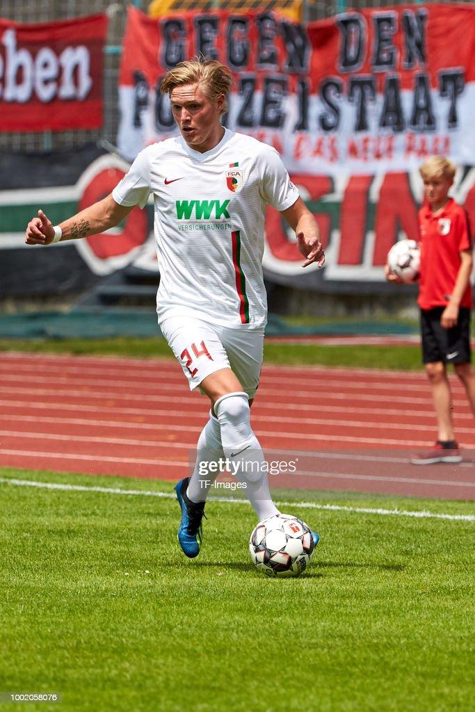 Jensen Augsburg
