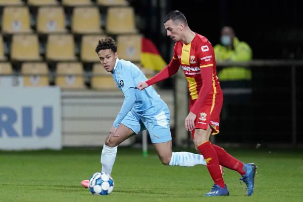 NLD: Go Ahead Eagles v Jong PSV - Dutch Keuken Kampioen Divisie