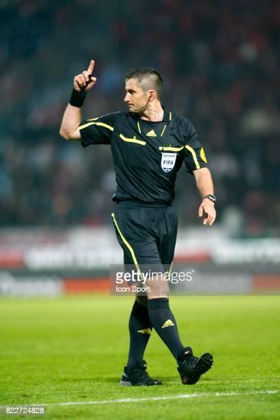 Fredy Frautel - - Marseille / Lille - 37E journee de Ligue 1,