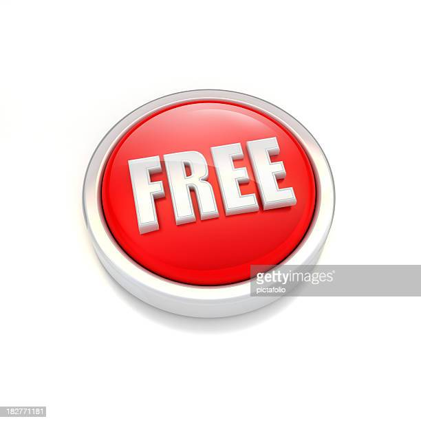 無料の円形のアイコン