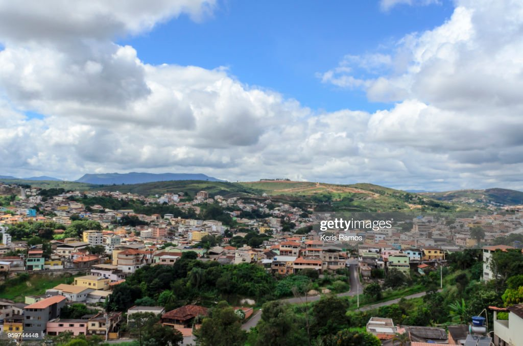 free high resolution photo of people, Congonhas a Brazilian municipality of the state of Minas Gerais small part of the commercial region next to the sanctuary of the good jesus do matosinho in MG Brazil : Stock-Foto