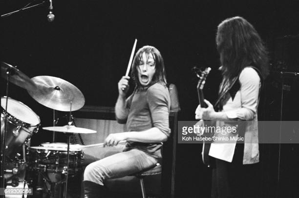Free live at Kanda Kyoritsu Auditorium, April 30th, 1970.