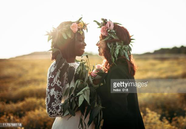 free love - civil partnership stock pictures, royalty-free photos & images