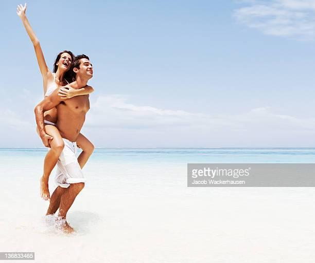 Kostenlose am Strand