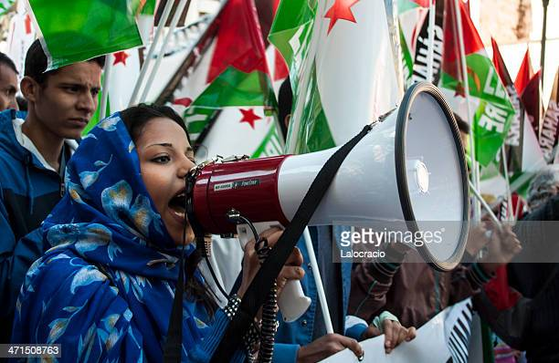 free sahara - iranian woman stock photos and pictures