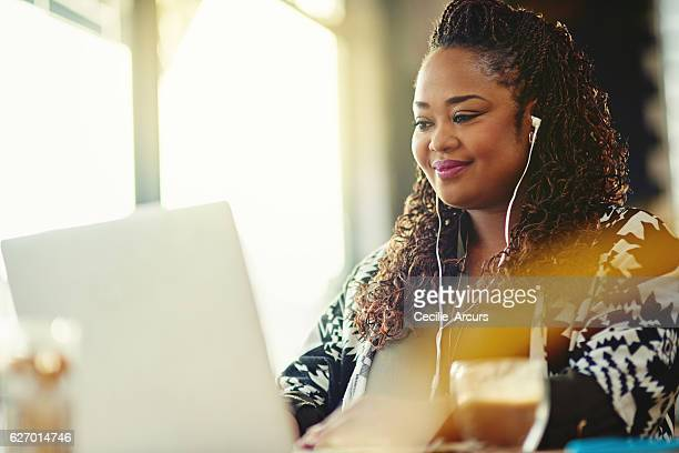 free wifi is enough to make me happy - one young woman only stock pictures, royalty-free photos & images