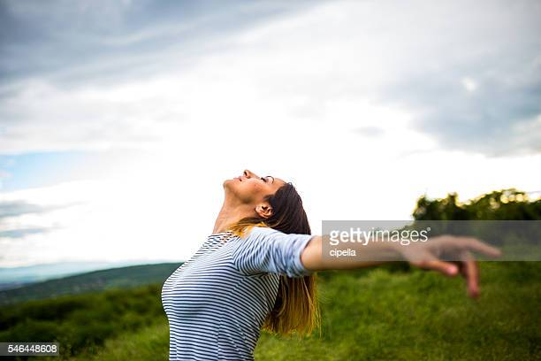 Freedom is wonderful