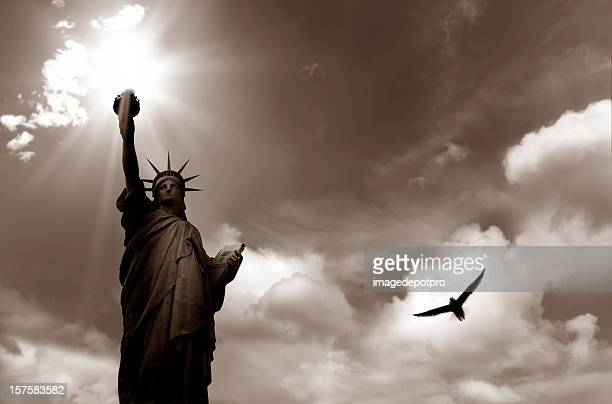 freedom - civil rights movement stock photos and pictures