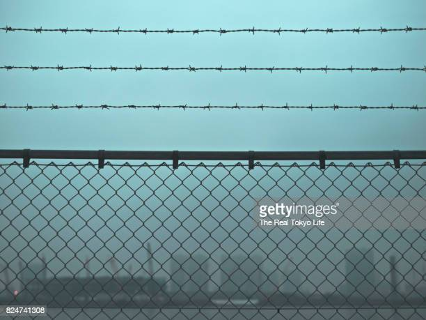 freedom_p1540003.jpg - 刑務所 ストックフォトと画像