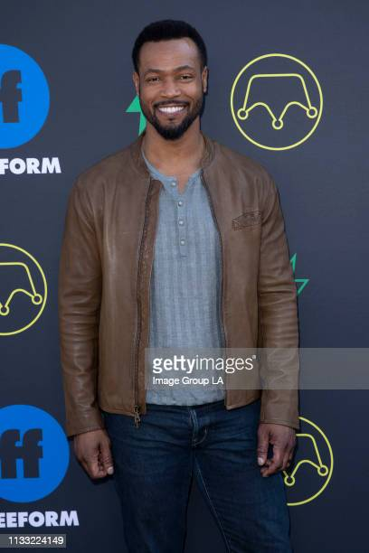 """Freeform hosted its second annual """"Freeform Summit"""" tonight, Wednesday, March 27, in Hollywood, California, and the industrywide event featured some..."""