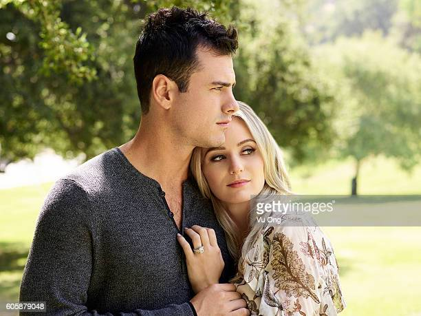 AFTER Freeform's Ben Lauren Happily Ever After stars Ben Higgins and Lauren Bushnell